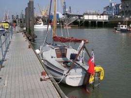 Ha'penny Quay, Harwich sml