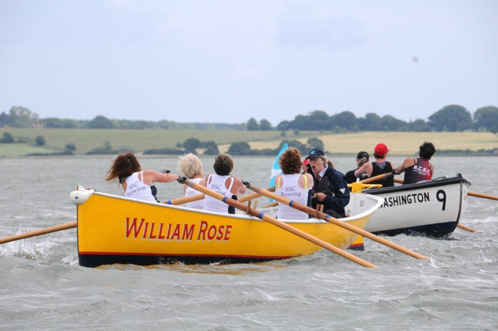 Stour Sailing Club » Rowing Festival 2019